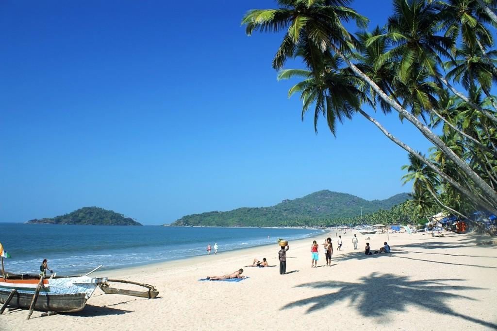 India Sightseeing Strandvakantie In Goa 11 Dgn Doniatravel